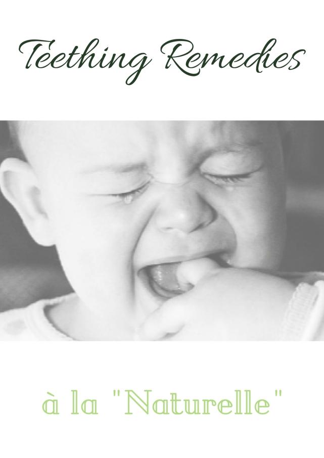 Teething Remedies (2)