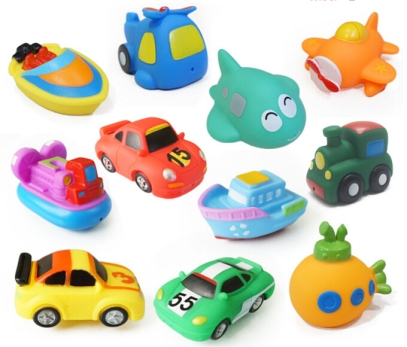 4pcs-lot-bath-font-b-toys-b-font-squeeze-sound-soft-rubber-float-font-b-squeaky