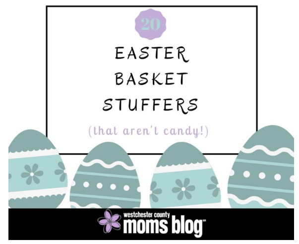 20 easter basket stuffers that arent candy mama naturelle 20 easter basket stuffers that arent candy negle Images